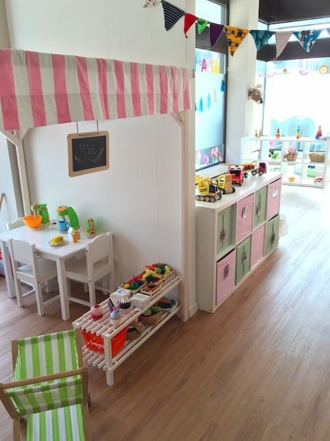 Kaufladen | Kita Lake Side Kids Kreis 7